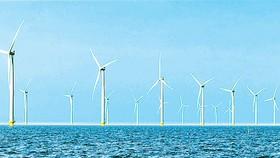 Phát triển năng lượng gió ở Pháp