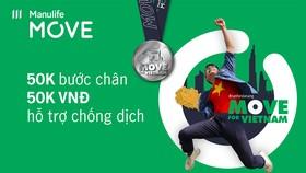 Manulife Việt Nam góp phần cải thiện sức khỏe cộng đồng