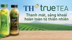 """Theo đại diện TH, khi tuyển chọn nguyên liệu, yêu cầu """"tự nhiên"""" là quan trọng nhất để tạo nên những chai """"trà thật"""" mang thương hiệu TH true TEA"""