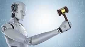 Luật sư robot