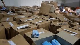 Nhiều vụ nhập lậu sản phẩm y tế không rõ nguồn gốc