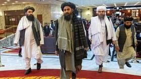 Mullah Baradar - phó thủ lĩnh của Taliban và là nhà đồng sáng lập lực lượng của tổ chức này. Ảnh:REUTERS