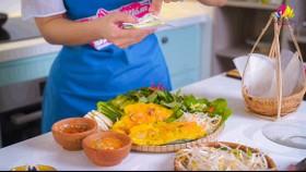 Quảng bá sản phẩm du lịch, ẩm thực Việt Nam