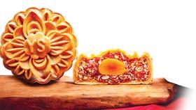 Thị trường bánh trung thu: Thu hẹp sản xuất, mãi lực giảm