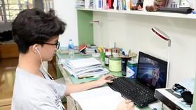 Đánh giá thực chất khi học trực tuyến