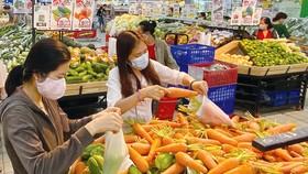 Xuất khẩu rau quả đạt hơn 2,49 tỷ USD