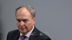 Đại sứ Nga tại Mỹ Anatoly Antonov. Ảnh: AFP/TTXVN