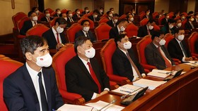 Các đại biểu dự Hội nghị. Ảnh: TTXVN