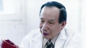 Giáo sư Từ Giấy