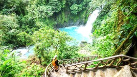 Costa Rica nỗ lực bảo tồn thiên nhiên