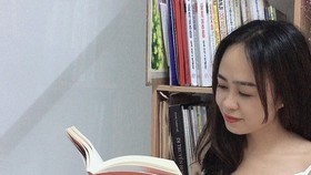 Hãy đọc sách nhiều hơn