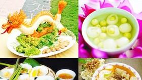 Khai mạc Liên hoan ẩm thực quốc tế 2018