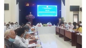 Nhiều ý kiến tâm huyết của các giới đồng bào gửi đến Đại hội Đảng bộ TPHCM lần thứ XI, nhiệm kỳ 2020-2025