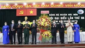 Phát triển huyện Hóc Môn thành quận trong tương lai