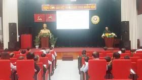 """Hội nghị tổng kết Đề án """"Hỗ trợ cựu chiến binh sản xuất, kinh doanh, phát triển kinh tế"""""""