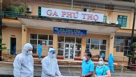 Tiếp nhận 200 túi thuốc nghĩa tình do TPHCM trao tặng