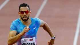 Kariem Hussein nhận kết quả dương tính với chất cấm tại giải VĐQG Thụy Sĩ