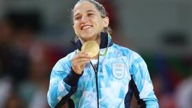 Paula Pareto đặt mục tiêu giành được HCV tại Olympic Tokyo 2020