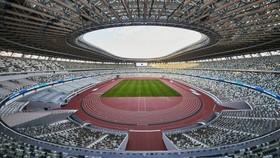20 VĐV điền kinh mất suất thi đấu vì luật doping