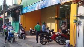 Hoạt động kinh doanh ở Đồng Nai trở lại bình thường, trừ bar, vũ trường