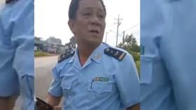 Ông Mai Như Vệ bất hợp tác với cơ quan công an trong quá trình điều tra.
