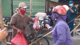 Thêm 1 ca nghi mắc Covid-19, Bình Phước phong tỏa chợ Lộc Ninh
