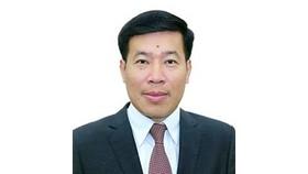Đồng chí Nguyễn Mạnh Cường làm Bí thư Tỉnh ủy Bình Phước