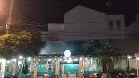 Bình Phước: Nhà hàng, quán ăn được phục vụ tại chỗ từ ngày 16-10.