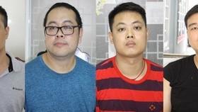 """Sẽ xét xử lưu động nhóm đối tượng người Trung Quốc sản xuất """"phim người lớn"""""""
