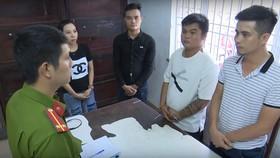 Đà Nẵng: Khởi tố vụ án bắt cóc người khác để ép viết giấy nợ
