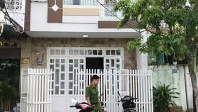 Phát hiện nhóm người Trung Quốc nhập cảnh trái phép cùng nhiều thiết bị thu phát sóng