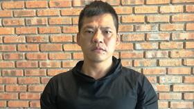 Tạm giữ một người Trung Quốc trốn lệnh truy nã