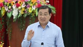 Chuyển hồ sơ 2 dự án tại Sơn Trà cho cơ quan điều tra