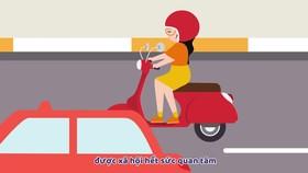 Đà Nẵng phát hành video tuyên truyền an toàn giao thông