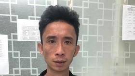 Hung thủ đâm tài xế xe ôm ở TPHCM bị bắt tại Đà Nẵng