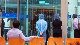 Hai người trong đoàn du khách Hàn Quốc xin tự nguyện cách ly tại Đà Nẵng