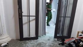 Bắt giữ 2 đối tượng liên quan vụ đập phá nhà dân