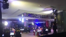 Xử phạt Cocobay Đà Nẵng trong vụ tổ chức giải đấu game online