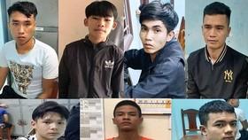 Khởi tố 7 bị can liên quan vụ 2 chiến sĩ công an hy sinh