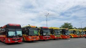 Đà Nẵng hoạt động trở lại các tuyến xe liên tỉnh từ ngày 24-4