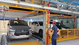 Đà Nẵng tạm thời chưa tăng giá dịch vụ trông giữ xe trong năm 2020