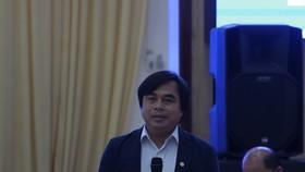 Lãnh đạo Sở Tài Nguyên – Môi trường Đà Nẵng bị nhắn tin đe dọa