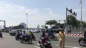Đà Nẵng ra quân tổng kiểm soát các phương tiện giao thông đường bộ