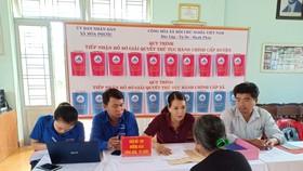 Đảng Bộ xã Hòa Phước (huyện Hòa Vang, Đà Nẵng): Chuyển dịch kinh tế đúng hướng