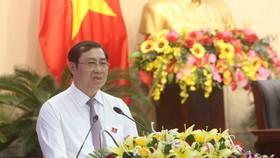 Chủ tịch UBND TP Đà Nẵng cảm ơn người dân và du khách trong phòng chống dịch Covid-19