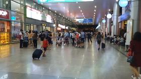 Không có chuyện khách du lịch ùn ùn đi khỏi Đà Nẵng