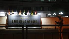 Đà Nẵng phong tỏa 3 bệnh viện lớn từ 0 giờ ngày 28-7