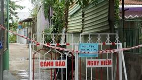 Đà Nẵng: Ưu tiên thiết lập các khu cách ly tập trung quy mô nhỏ ở các quận huyện