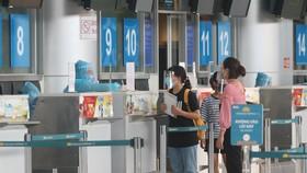 Đưa 207 du khách đầu tiên ở Đà Nẵng trở về địa phương bằng máy bay