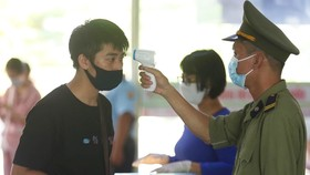 Đà Nẵng chuyển trạng thái phòng, chống dịch từ 0 giờ ngày 5-9